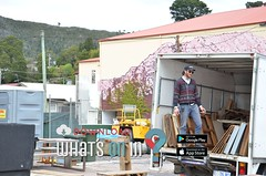 Unconformity Arts Festival Queenstown, West Coast, Tasmania 2016 - What's On In App 266 DSC_6667 (fcp1) (WhatsOnIn) Tags: unconformity queenstown arts festival tasmania tassie australia mining rumble fault traces