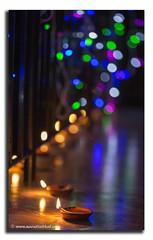 Happy Diwali (Aithal's) Tags: canondigital canoneos canon5dmarkiii canon100mmf28 eos digital canon 5d mark iii 100mm canon100mm canon100mmmacro mangalore murali aithals aithal wwwmuraliaithalcom macro canonmacro canon100mmf28usm 5dmarkiii diwali deepavali light festivaloflights diya happydiwali