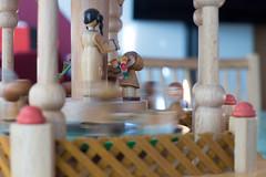 339/2016 speedy gnomes (puste66blume) Tags: alpha58 dekoration inesbilder pyramide schneewittchen weihnachten zwerge puste66blume