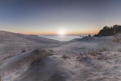 """On a march sur la dune..."" (ElfeMarie) Tags: aquitaine bassin arcachon dune pyla"