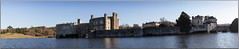 The Loveliest Castle In The World (kirby126) Tags: leeds castle kent canon6d canonef24105mmf4lisusm christmas fair water sky panorama loveliest