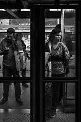 DSCF3312 (Galo Naranjo) Tags: bogot transmilenio sitp colombia pasajero passenger publictransportation gente people brt busrapidtransit sardinas enlatados canned