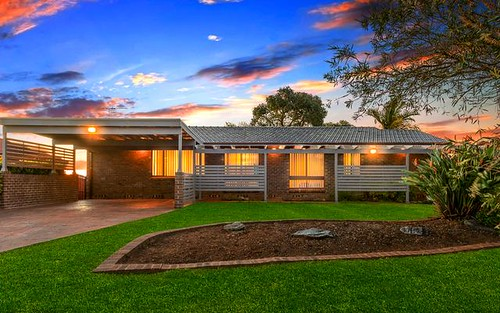 66 Abington Crescent, Glen Alpine NSW 2560