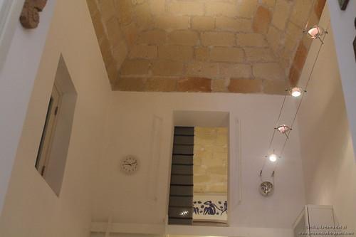 Trapani_Sicilia_occidentale_appartamento_La_Concoide_ingresso_camera_affitto_vacanze_turismo