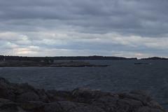 Seaside (Yvonne L Sweden) Tags: femre autumn november stersjn femrehuvud balticsea sweden oxelsund