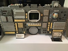 Soyuz control panel (kohane) Tags: instrumentation controls soviet space