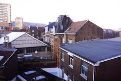 vue sur lige (l.vicenzi) Tags: lige belgique toits nord briques mlancolie outremeuse vue window view luik