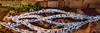 The Creek Zipper (Jims_photos) Tags: thecreekzipper wallercreekinaustintexas wallercreekconservancy water texas outdoor outside adobelightroom adobephotoshop austintexas austintx austin shadows downtown downtownaustin jimallen lightroom creek nopeople nightphotos nightshot nightimages