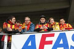 IMG_7096 (KV Mechelen) Tags: kvmechelen standardluik sfeer supporters afasstadion afas telenet