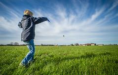 Blown away (backsidewalkaround) Tags: sigma2814exdg uww kyte kyteflying manualfocus wind rt