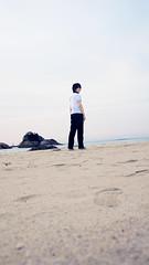 DSC04280.jpg (elyuu) Tags: freeiwatobiswimclub nagisa hazuki haruka nanase makoto tachibana iwami japan cosplay