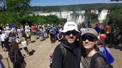 Xavi & Ana Beatriz (Argentina)