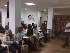 """Acto por el Día Internacional por la Eliminación de la Violencia contra la Mujer • <a style=""""font-size:0.8em;"""" href=""""http://www.flickr.com/photos/136092263@N07/31134985982/"""" target=""""_blank"""">View on Flickr</a>"""