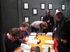 MultiBD - Dédicace - 161124 - Thomas Gilbert - Pascal Matthey - Stéphane Noël (fabonthemoon) Tags: multibd dédicace 161124 thomasgilbert pascalmatthey stéphanenoël lemployédumoi comics stripverhaal bandesdessinées dessin tekening drawing