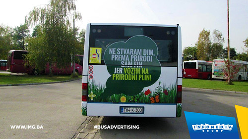 Info Media Group - GIPS, BUS Outdoor Advertising, Tuzla 10-2016 (3)
