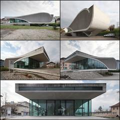 Neuapostolische Kirche, Zuchwil (www.aiei.ch) Tags: church architecture solothurn zuchwil neuapostolisch