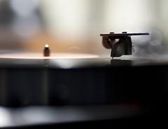 vinyl (didnotspillcoffee) Tags: vinyl turntable lp ortofon stylus cartridge luxman canon5dmarkii didnospillcoffee sidetwoabbeyroad 135canonf2l