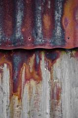 (Simon Laroche_8) Tags: urban canada simon colors beauty nikon rust iron industrial photographer photographie montral montreal couleurs patterns small rusty textures qubec oxidation nikkor crusty vr mtal wonders pilgrim afs fer metals wondersofoxidation dx rustyandcrusty industriel oxide rustymetal f456g laroche 55200mm oxyde mtaux d5100 wondersofoxydation pilgrim8