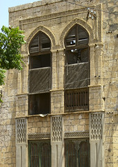 Ottoman Building In Massawa, Eritrea (Eric Lafforgue) Tags: africa door color colour window vertical outdoors photography day redsea doorway weathered ottoman decline turkish oldfashioned massawa eritrea hornofafrica coastaltown eastafrica batsi colonialbuilding eritreo ottomanempire buildingexterior erytrea 8819 eritreia italiancolony  massaoua arabicstyle ertra    eritre eritreja eritria  rythre     eritre eritrja  eritreya  erythraa erytreja     massawaisland italiancolonialempire batseisland