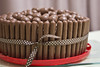 The Ultimate Malteser Cake (Ruthie H) Tags: cake baking chocolate lawson nigella malt malteser malted cadburyschocolatefingers