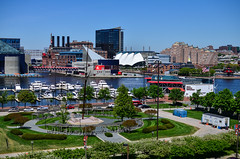 20130501-DSC_0032.jpg (m01229) Tags: park unitedstates maryland baltimore theresa federalhill innerharbor federalhillpark d5100