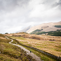 West Highland Way (Robert F. Stokes) Tags: travel mountains square scotland highlands nikon stirling steph hills westhighlandway 18200mm lochlomondthetrossachsnationalpark d300s