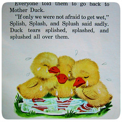 splish, splash, splush 3 (bewitchedmagic) Tags: kids illustration vintage book wilde irma