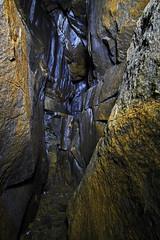 The Fairy Hole - Saddleworth (Craig Hannah) Tags: underground oldham cave passage greenfield pennine peakdistrictnationalpark alderman saddleworth rift greatermanchester westriding fairyhole