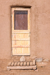 Rock Door (Michael Deleon Photo) Tags: newmexico architecture buildings doors unitedstates historic nativeamerican adobe taos taospueblo