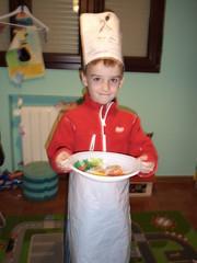 Master Chef (Rogerallabout) Tags: camarasony