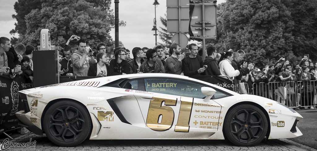 The World S Best Photos Of Aventador And Profile Flickr