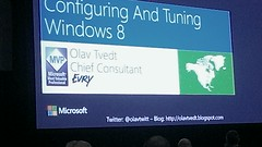 "Configuring and tuning Windows 8 • <a style=""font-size:0.8em;"" href=""https://www.flickr.com/photos/96477962@N05/8963227426/"" target=""_blank"">View on Flickr</a>"