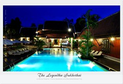 Legendha Sukhothai Hotel review by Maria_074
