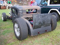1930 FORD COUPE RAT ROD. (1) (classicfordz) Tags: