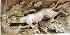 Barcelona - Bailn 009 k (Arnim Schulz) Tags: barcelona sculpture espaa building art architecture liberty spain arquitectura arte kunst edificio skulptur catalonia escultura artnouveau gaud architektur catalunya espagne btiment gebude modernismo catalua spanien modernisme jugendstil plastik espanya katalonien stilefloreale belleepoque baukunst bildhauerei