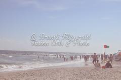 BrandiFitzgerald.LidoBeach025 (brandifitzarts) Tags: newyork beach waves scene longbeach shore eastcoast beachscene sandwriting lidobeach newyorkbeach brandifitzgerald sayingsinsand
