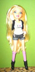 Cloe in Super Model Fashion (Just a Nobody) Tags: sarah toys doll models barbie miri super off liv simba clone girlz fashiondoll bel copy moxie knock juls bratz teenz