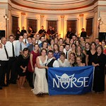 "<b>Grinde Stoltenberg</b><br/> The photo was taken at the University of Wisconsin Memorial Union Great Hall in Madison, Wisconsin at Anna (Grinde) Stoltenberg '11 and John Stoltenberg's '10 wedding reception on November 10, 2012.  The other Luther alums in the photo are as follows (in some sort of order from left to right)  Jon Grinde '73 (father of the bride) Jordan Grimm '11 Peter Ferrel '11 Nicholas Dinkle '11 Allyn Plattner '09 Ryan Monroe '11 John Nelson '09 Jacob Vaith '10 Caitlin Durnin '12 Christina Soward '09 Jenna Halverson '12 Sara Walters '09 Molly McHenry '12 Chris Graverson '07 Peter Weir '10 Reid Mason '08 Kate (Patterson) Mason '11 Julie Shockey '01 Bette (Grinde) Stern '70 Alyce (Grinde) Tracey '74 Kaitlin Showalter '11 Karla (Nelson) Balk '83 Ingrid Grinde '06 Lisa Torgerson '10 Johanne Grinde '06 Tim Sauerbry '11 Katelyn Ronneberg '11 Kelsey Vaaler '11 Hannah (Wright) Plattner '11 Katie Wilson '11 Mallory Heinzeroth '12 Anna (Grinde) Stoltenberg '11 (bride) John Stoltenberg '10 (groom) Ashley Meirick '10 Erika Balk '16 Kelsey Balk '11<a href=""http://farm6.static.flickr.com/5465/9447034832_abae7d093d_o.jpg"" title=""High res"">∝</a>"
