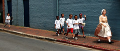 Annapolis Tour (StateMaryland) Tags: trip history field kids children fun education downtown tour historic anthony guide annapolis burrows docent