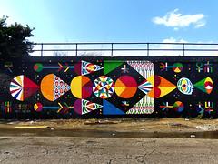 PAJARO COSMICO. Chicago. 2013