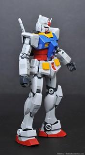 MG RX-78-2 Gundam Ver 3 6 by Judson Weinsheimer