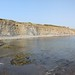 Jurassic Coast - Cove - Limmeridge Bay Panorama