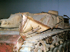 "StuG III (6) • <a style=""font-size:0.8em;"" href=""http://www.flickr.com/photos/81723459@N04/9630373778/"" target=""_blank"">View on Flickr</a>"
