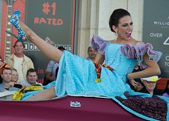 Miss Puerto Rico (TamTurse) Tags: newjersey shoes nj parade atlanticcity boardwalk ac pageant missamerica atlanticcityboardwalk misspuertorico showusyourshoes missamerica2014 showusyourshoesparade misspuertorico2013