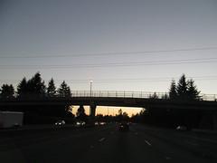 Interstate 5 - Washington (Dougtone) Tags: road seattle sign washington highway i5 route freeway olympia shield interstate tacoma expressway interstate5