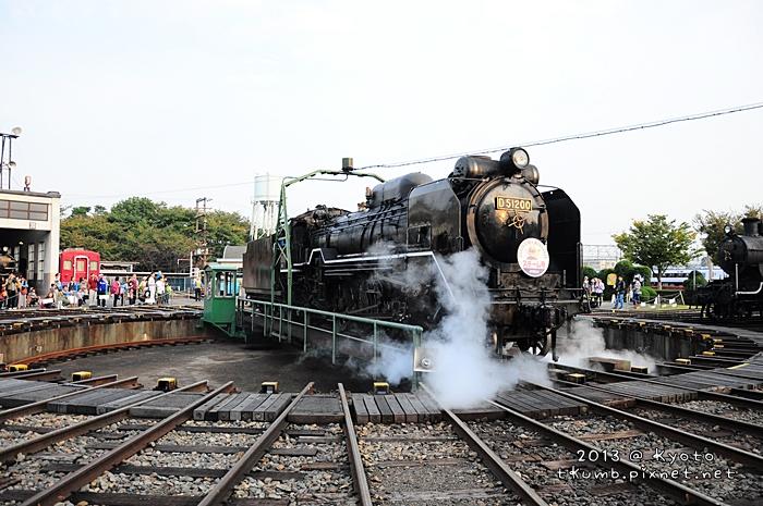 2013梅小路蒸氣機關車館 (24).jpg