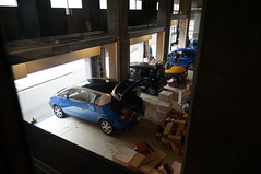 DSC07035- 2 (macco) Tags: auto car automobile renault  matra avantime