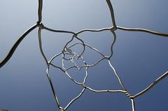 Modern Sculpture Barcelona