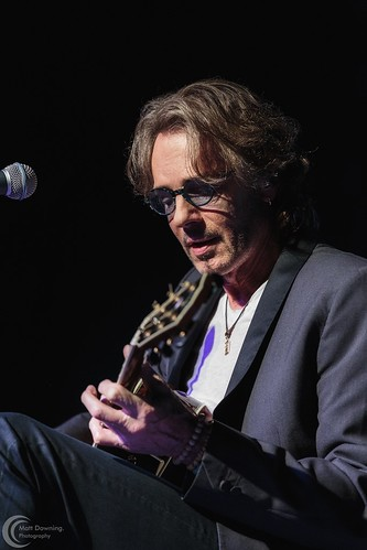 Rick Springfield - May 16, 2015 - Hard Rock Hotel & Casino Sioux City