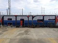ANICE (UTap0ut) Tags: california art cali graffiti la los pain angeles socal cal graff utapout